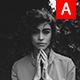 Black & White Portrait Actions - GraphicRiver Item for Sale