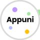 Appuni - App Landing WordPress Theme - ThemeForest Item for Sale