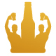 Royal Beer Crown Logo - GraphicRiver Item for Sale