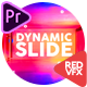 Dynamic Slide for - Premiere Pro - VideoHive Item for Sale