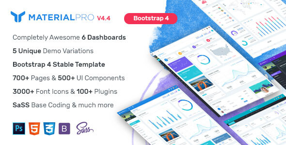 Crm Templates from ThemeForest