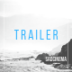 The Cinematic Trailer