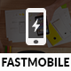 FastMobile Mobile | PhoneGap & Cordova Mobile App - CodeCanyon Item for Sale