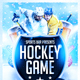 Hockey Flyer - GraphicRiver Item for Sale