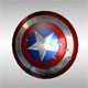 Shield Captain America - 3DOcean Item for Sale