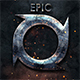 The Epic Heroic - AudioJungle Item for Sale