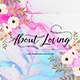 About Loving - GraphicRiver Item for Sale