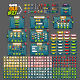 Game GUI #27 - GraphicRiver Item for Sale
