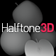 Halftone3D - 3D Parallax Halftone Image Generator - CodeCanyon Item for Sale