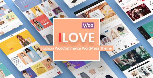 Webseiten Erstellung iLove 2