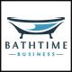 Bath Modern Logo - GraphicRiver Item for Sale