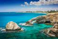 Bridge Lovers Near Ayia Napa, Cyprus - PhotoDune Item for Sale