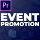 For Event Promo - VideoHive Item for Sale