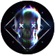Skull Glitch Logo - VideoHive Item for Sale