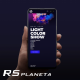 Galaxy S10 Plus Mockups - GraphicRiver Item for Sale