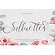 Silluettes - GraphicRiver Item for Sale