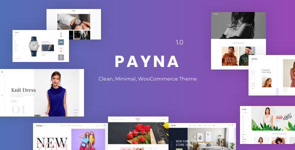 Review: Payna - Clean, Minimal WooCommerce Theme free download Review: Payna - Clean, Minimal WooCommerce Theme nulled Review: Payna - Clean, Minimal WooCommerce Theme
