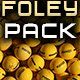 Pour Cereal with Package Noises & Foley Sounds Pack