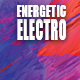 Futuristic Uplifting Energetic Electronic Pack
