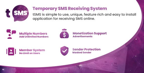 Sms Gateway PHP Scripts from CodeCanyon