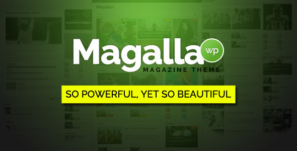 Magalla Magazine - News and Business Blog