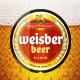 Weisber - Craft Beer & Brewery WordPress Theme - ThemeForest Item for Sale