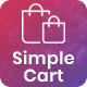 Simple Cart Responsive OpenCart - ThemeForest Item for Sale