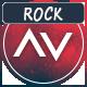 Action Sport Rock Music - AudioJungle Item for Sale