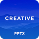 Bundle Creative - Multipurpose Powerpoint Template