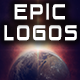 Epic Logos & Cinematic Promo Idents Pack