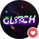 Glitch - Text FX - GraphicRiver Item for Sale