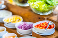 Salad bar for healthy - PhotoDune Item for Sale