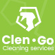 Clengo - Cleaning Company - ThemeForest Item for Sale