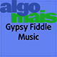 Gypsy Fiddle Music