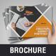 Digital Agency Portfolio Brochure v2 - GraphicRiver Item for Sale