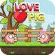 Love Pig - Html5 Game (CAPX) - CodeCanyon Item for Sale