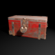 Steel Strong Box - 3DOcean Item for Sale