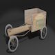 Soap Box Racer - 3DOcean Item for Sale