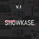 Showkase - Minimal Portfolio Template - ThemeForest Item for Sale