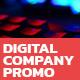 Digital Company Promo - VideoHive Item for Sale