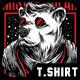 Mister Polar T-Shirt Design - GraphicRiver Item for Sale