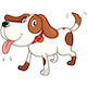 Young Dog - GraphicRiver Item for Sale