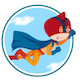Superheroes - GraphicRiver Item for Sale