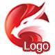 Punchy Dramatic Opener Logo