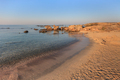 Elafonisi  beach. Crete, Greece - PhotoDune Item for Sale