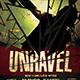Unravel Flyer - GraphicRiver Item for Sale