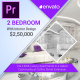 Interior Product Promo For Premiere Pro - VideoHive Item for Sale