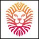 Natural Lion Logo - GraphicRiver Item for Sale