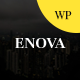 Enova - Multipurpose Business WordPress Theme - ThemeForest Item for Sale