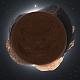 Panorama of Mars sunset, environment 360 HDRI map - 3DOcean Item for Sale